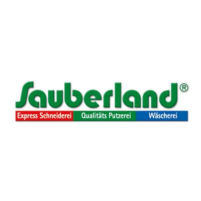 Logo-Sauberland